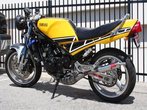 yamaha-rz350-ypvs-mild-steel-side-side-style-exhausts